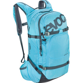 EVOC Line R.A.S. Sac à dos 30l, heather neon blue